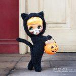2019年10月発売 Hug-able Black Cat(ハガブル ブラックキャット)